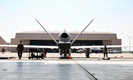 Grand Forks AF Base
