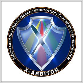 Peraton, AFRL Launch X-ARBITOR Cross-Domain Platform