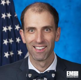 VA Exec Neil Evans Named Department's Acting CIO
