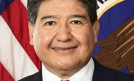 Gilbert Herrera