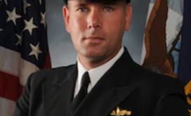 Capt. Michael Brasseur