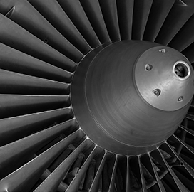 Trade Association Urges U.S. Government to Speed Up Implementation of Aircraft Engine Emission Rules