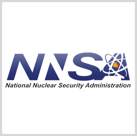 NNSA Updates Power Equipment at 2 National Security Mission Sites; Sheila Feddis Quoted