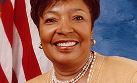 Rep. Eddie Bernice