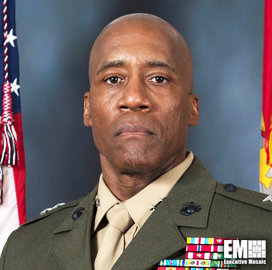 Maj. Gen. Michael Langley Nominated as Marine Corps Forces Commander