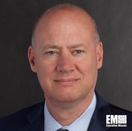 NRC's Transition to Enterprise Infrastructure Solutions Contract Faster Than Expected; David Nelson Quoted