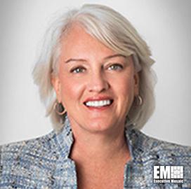 Federal CIO Clare Martorana: Government Should Serve as Blueprint for Diverse, Equitable Service