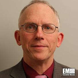 Carnegie Mellon's Nickolas Guertin in Line to Become Next Defense OT&E Director