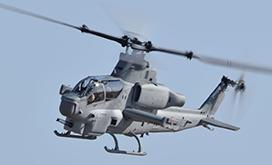 AH-1Z Viper Attack