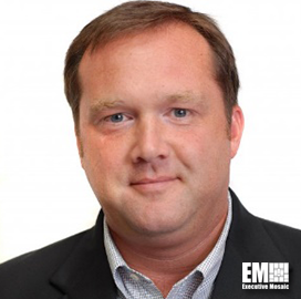 Michael Bryant Appointed as Senture's VP, Business Development
