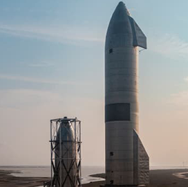 FAA Asks Public to Help Inform Environmental Review of SpaceX Rocket