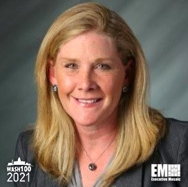 Curtiss-Wright Wins $100M in Contracts to Supply U.S. Naval Defense Components: CEO Lynn Bamford Quoted