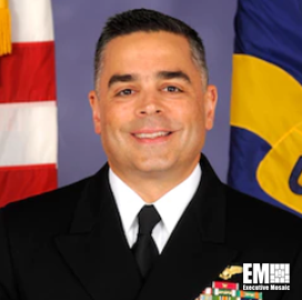 Navy Engines Project Gains Access to DOD Supercomputers for Simulation Testing; Rear Adm. John Lemmon Quoted