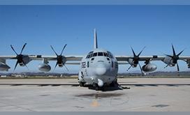 KC-130J w/ HH+