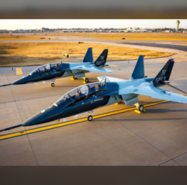 USAF, Boeing to Use VR in T-7A Red Hawk Technical Order Verification; Fred Tschirner Quoted