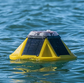 New DARPA Competition Seeks Predictive Models for Sea Drifters