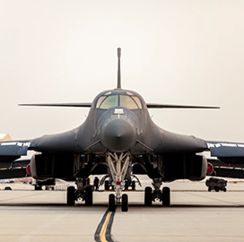 Air Force Decommissions B-1B Legacy Bombers Amid Fleet Modernization