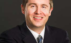 Joshua Montgomery