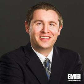 IOMAXIS Appoints Joshua Montgomery as CFO