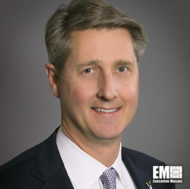 Former IBM Exec David Hathaway Named ManTech EVP, Defense Sector GM; Chairman Kevin Phillips Quoted