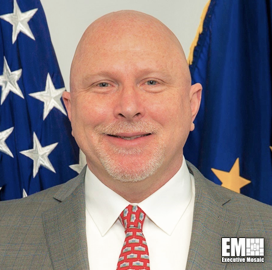 David McKeown: DOD Eyes Industry Technologies to Support Defense Cybersecurity