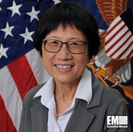 Heidi Shyu Highlights DOD's Need for Trusted AI, Machine Learning