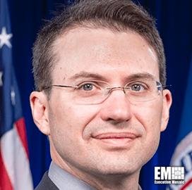 USCIS's Damian Kostiuk: Data Sharing Can Address Bias Issue in Naturalization